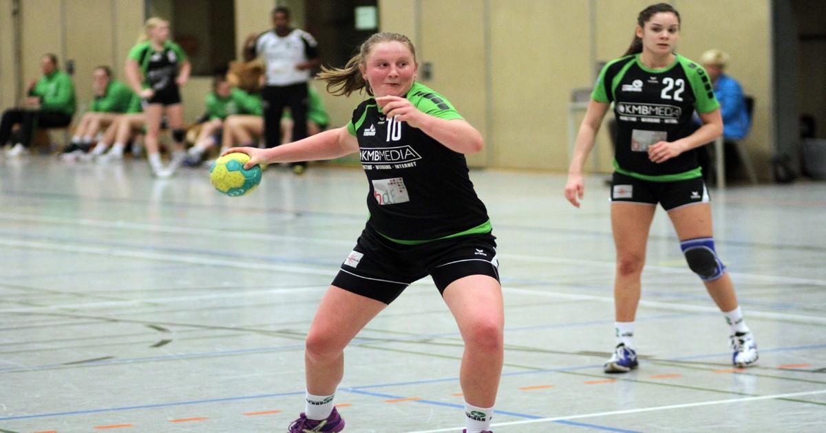 Handball Im Tvg