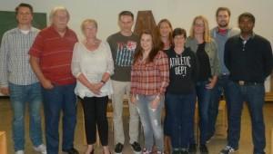 Vorstand 2014-16 KLEIN