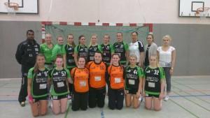 wA-Jugend Oberliga