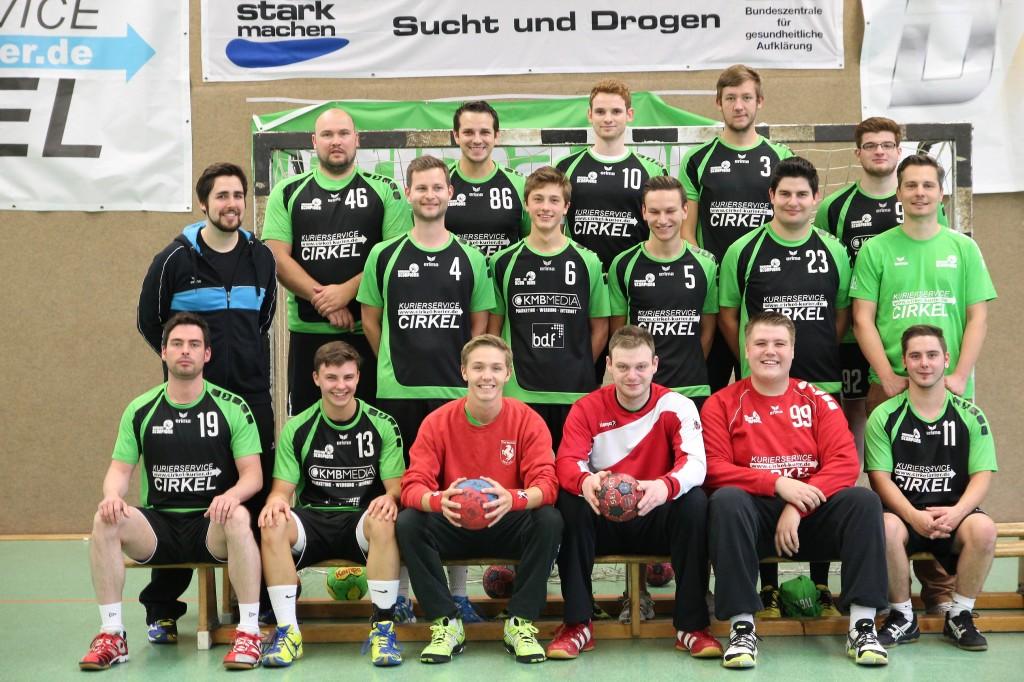Herren 2014-15