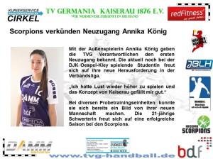 Annika König