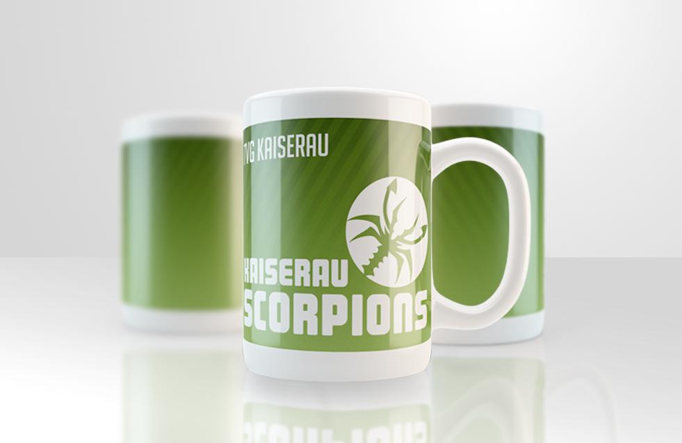 tvg-scorpion Tasse