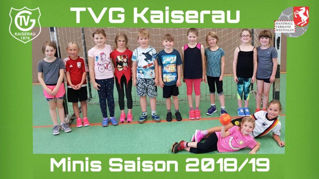 TVG-Minis